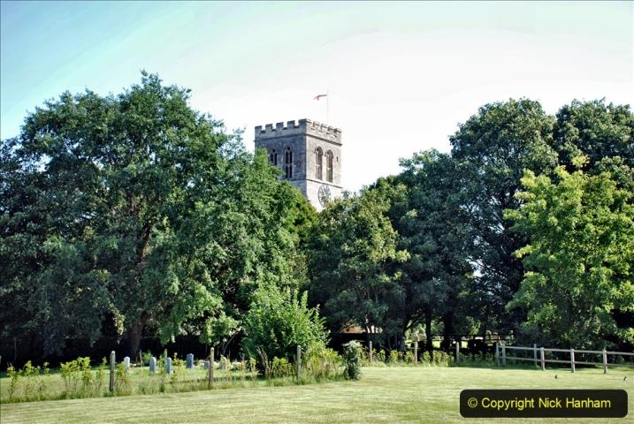 2020-08-20 Covid 19 Visit Thame, Oxfordshire. (59) 156