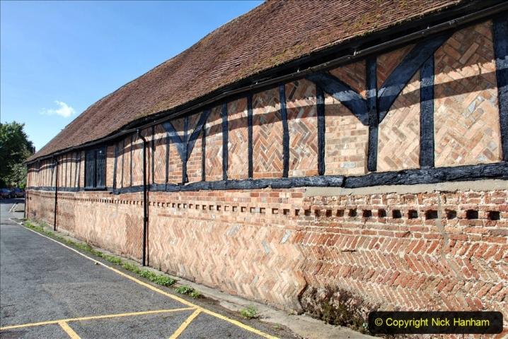 2020-08-20 Covid 19 Visit Thame, Oxfordshire. (64) 161