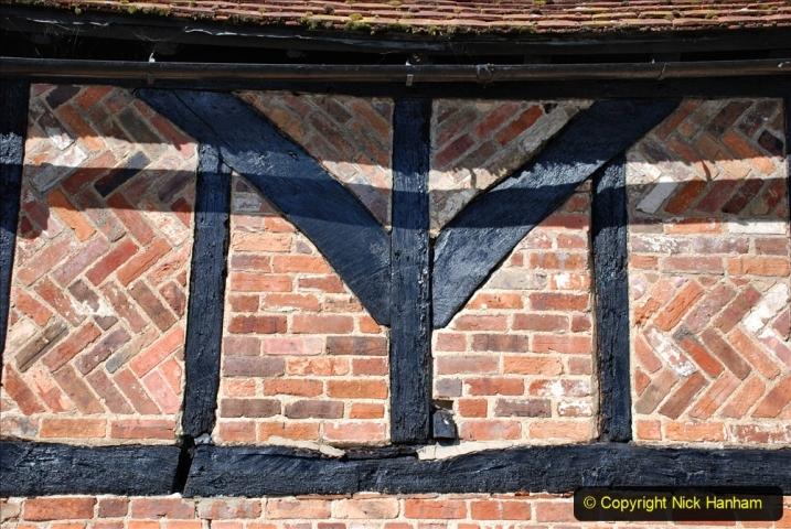 2020-08-20 Covid 19 Visit Thame, Oxfordshire. (65) 162