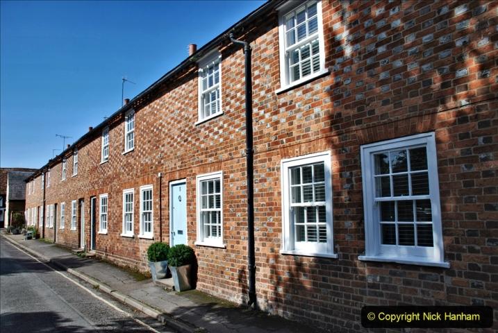 2020-08-20 Covid 19 Visit Thame, Oxfordshire. (67) 164