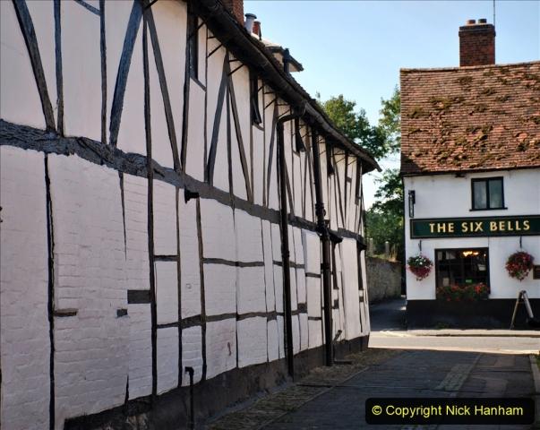 2020-08-20 Covid 19 Visit Thame, Oxfordshire. (68) 165