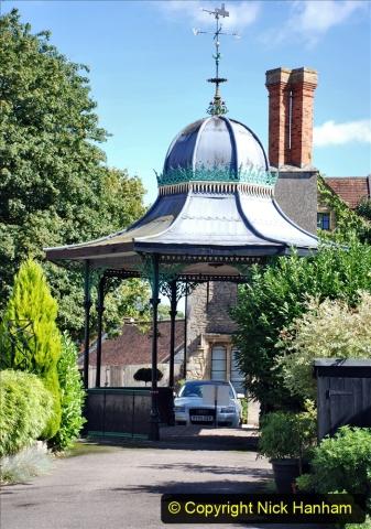 2020-08-20 Covid 19 Visit Thame, Oxfordshire. (70) 167