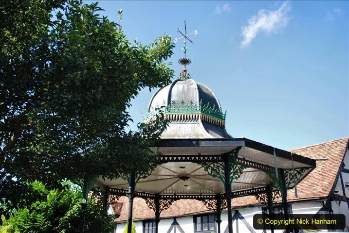 2020-08-20 Covid 19 Visit Thame, Oxfordshire. (71) 168
