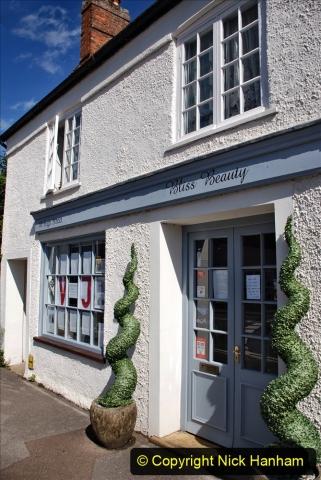 2020-08-20 Covid 19 Visit Thame, Oxfordshire. (80) 177