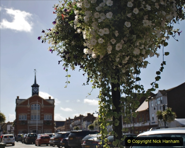 2020-08-20 Covid 19 Visit Thame, Oxfordshire. (83) 180