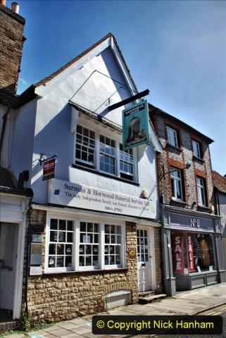 2020-08-20 Covid 19 Visit Thame, Oxfordshire. (88) 185