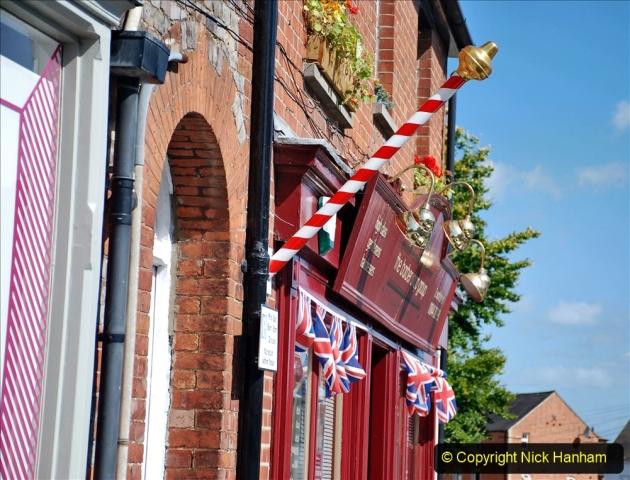 2020-08-20 Covid 19 Visit Thame, Oxfordshire. (92) 189