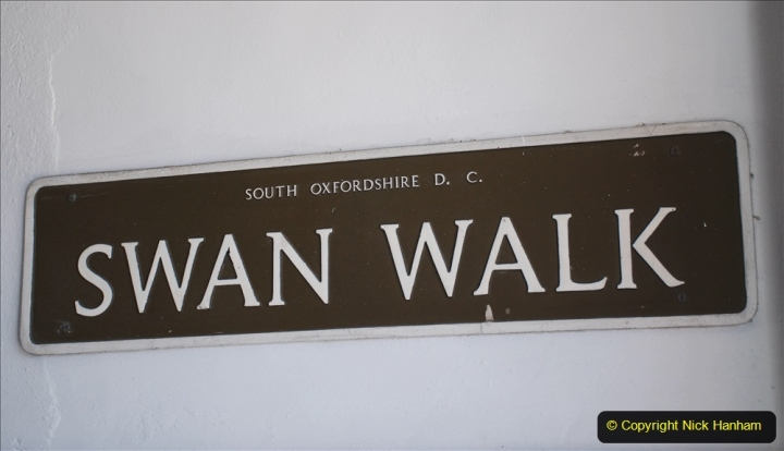 2020-08-20 Covid 19 Visit Thame, Oxfordshire. (95) 192