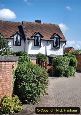 2020-08-20 Covid 19 Visit Thame, Oxfordshire. (96) 193