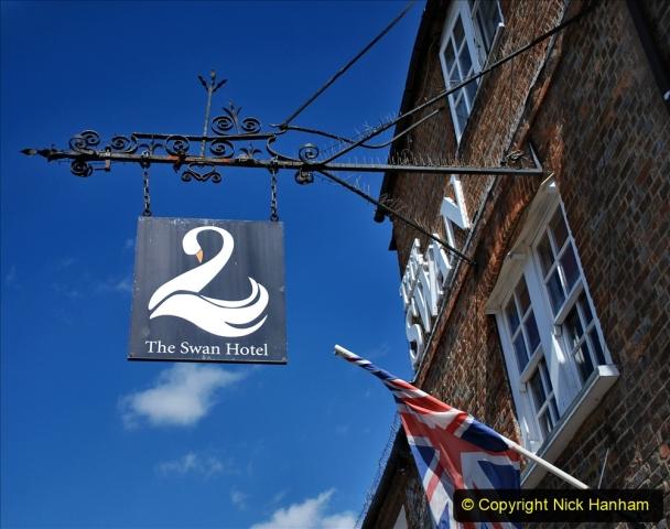 2020-08-20 Covid 19 Visit Thame, Oxfordshire. (97) 194