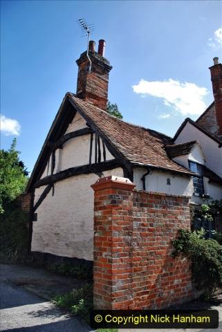2020-08-20 Covid 19 Visit Thame, Oxfordshire. (99) 196