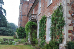 2020-08-19 Covid 19 Visit The Vyne (NT) near Basingstoke, Hampshire. (59)  059