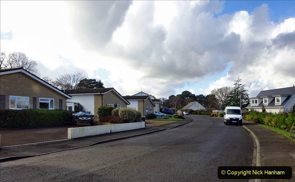 Covid 19 Walk 2021 Parkstone Cemetery War Graves