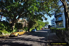 2020 May 15 Covid 19 Walk Parkstone & Constitution Hill View Point. (2) 002