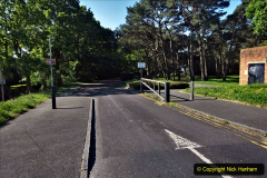 2020 May 15 Covid 19 Walk Parkstone & Constitution Hill View Point. (21) 021