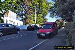 2020 May 15 Covid 19 Walk Parkstone & Constitution Hill View Point. (3) 003