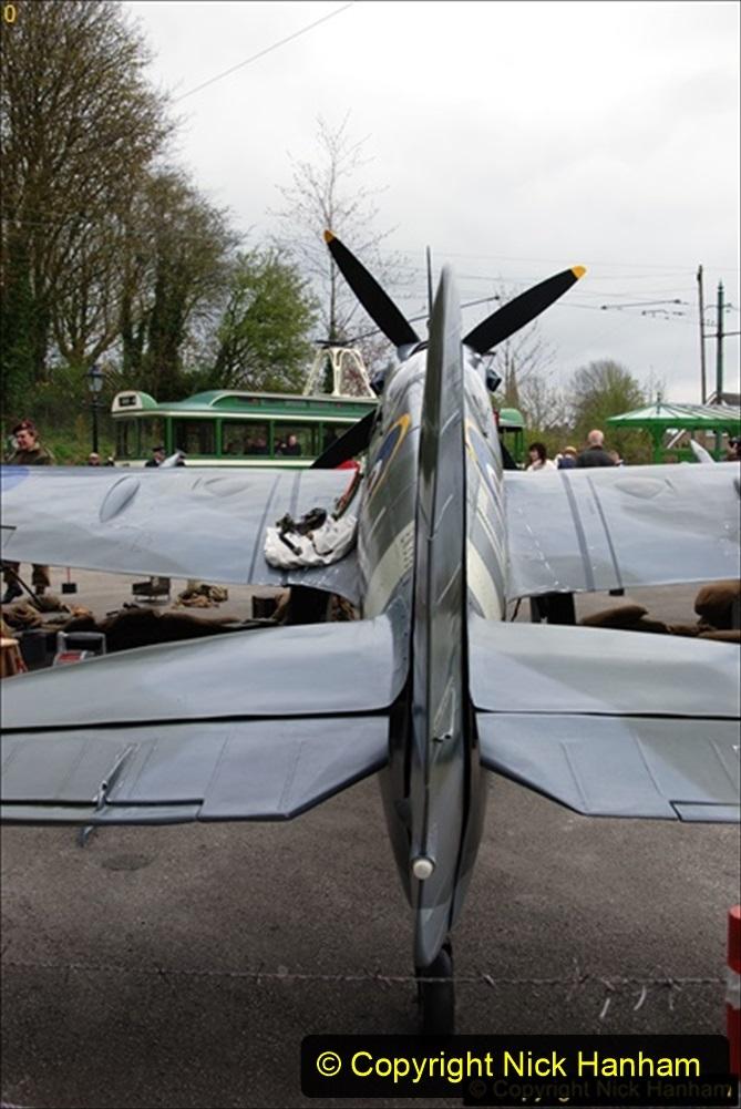2017-04-16 Crich Tramway Museum, Derbyshire.  (176)176