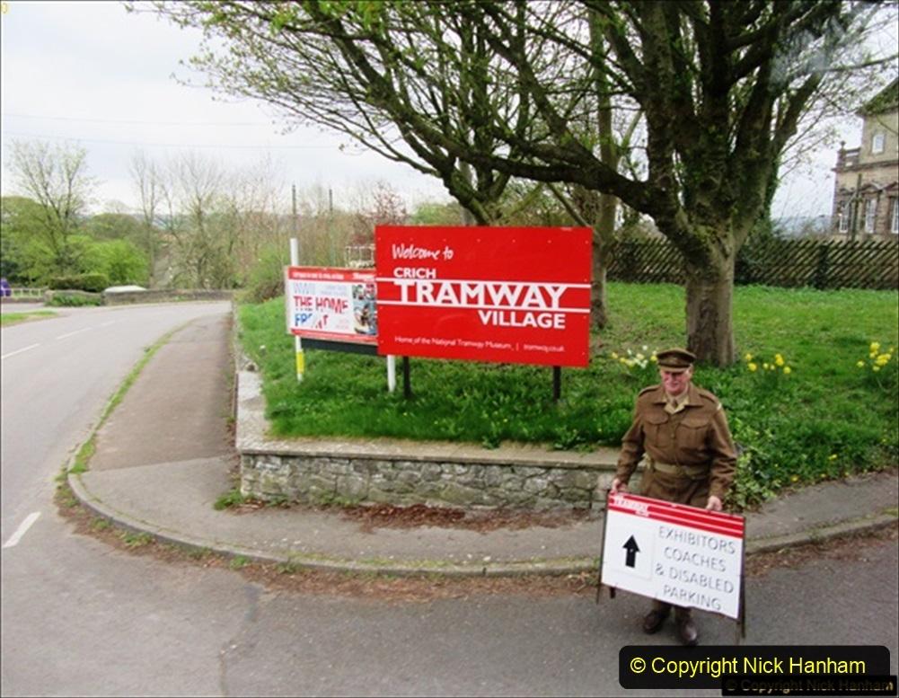 2017-04-16 Crich Tramway Museum, Derbyshire.  (2)002