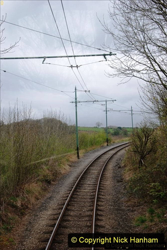 2017-04-16 Crich Tramway Museum, Derbyshire.  (220)220