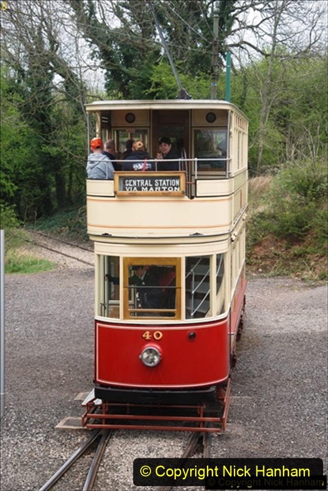 2017-04-16 Crich Tramway Museum, Derbyshire.  (234)234