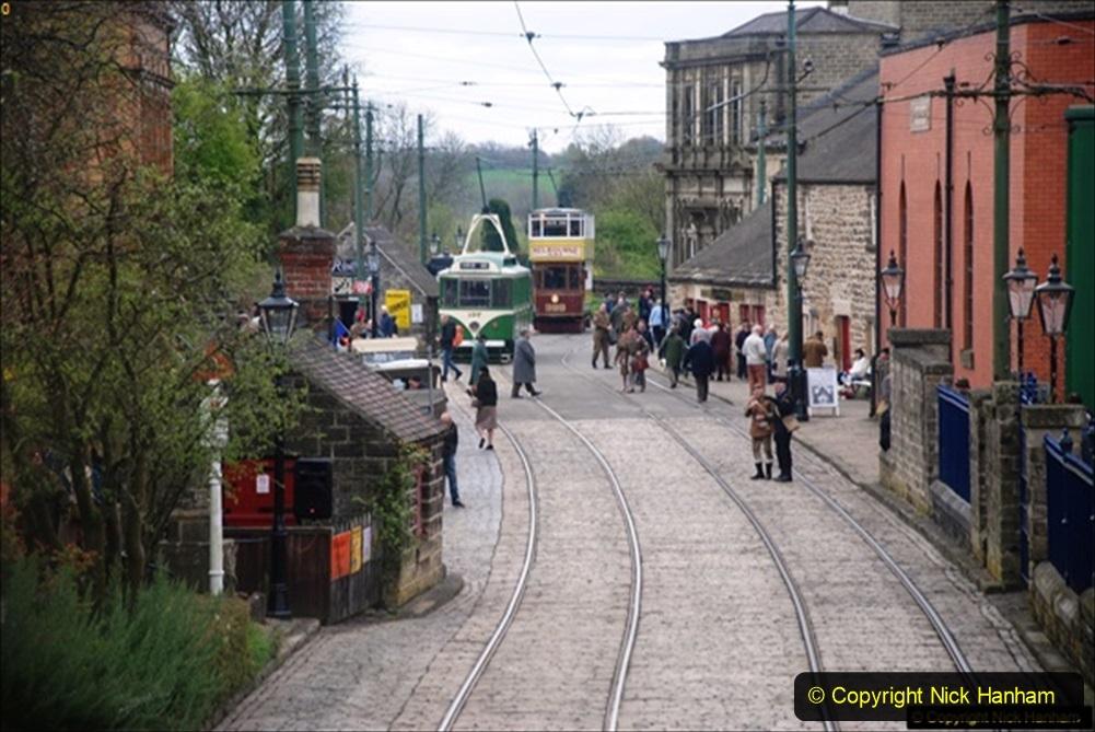 2017-04-16 Crich Tramway Museum, Derbyshire.  (256)256