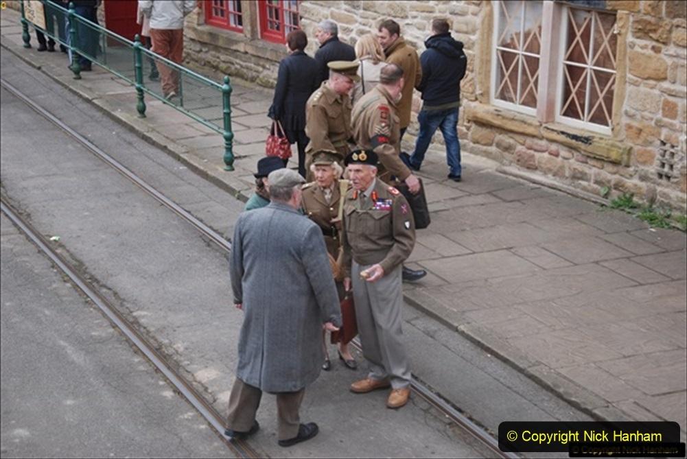 2017-04-16 Crich Tramway Museum, Derbyshire.  (261)261