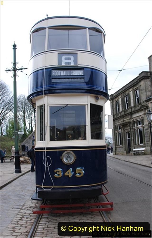 2017-04-16 Crich Tramway Museum, Derbyshire.  (269)269