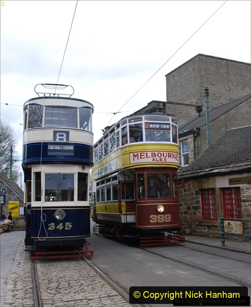 2017-04-16 Crich Tramway Museum, Derbyshire.  (270)270