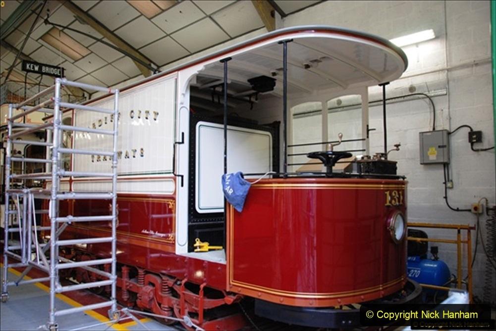 2017-04-16 Crich Tramway Museum, Derbyshire.  (285)285