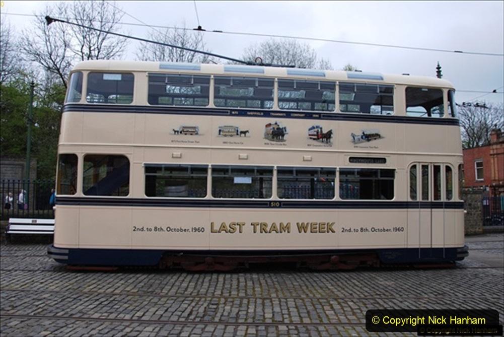 2017-04-16 Crich Tramway Museum, Derbyshire.  (30)030