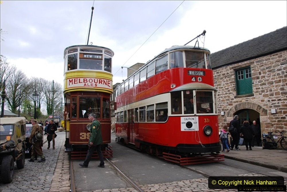 2017-04-16 Crich Tramway Museum, Derbyshire.  (300)300