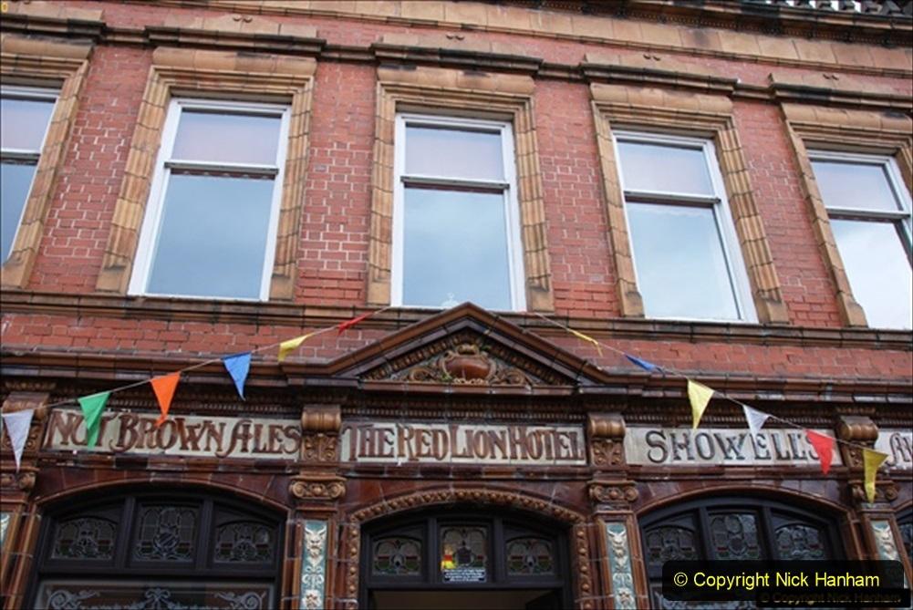 2017-04-16 Crich Tramway Museum, Derbyshire.  (306)306