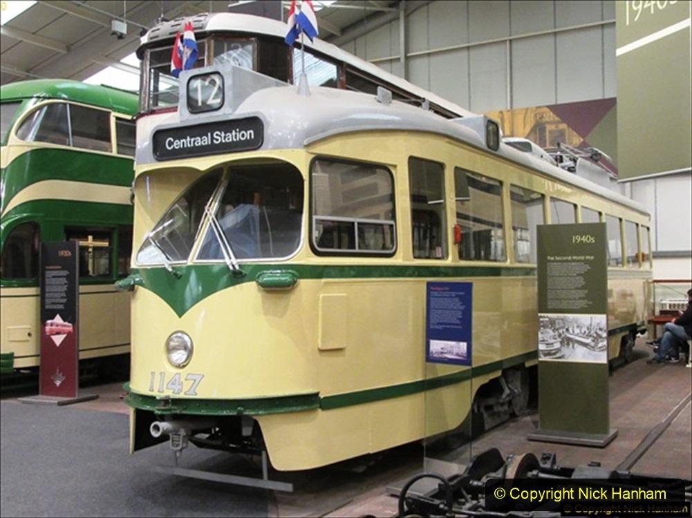 2017-04-16 Crich Tramway Museum, Derbyshire.  (312)312