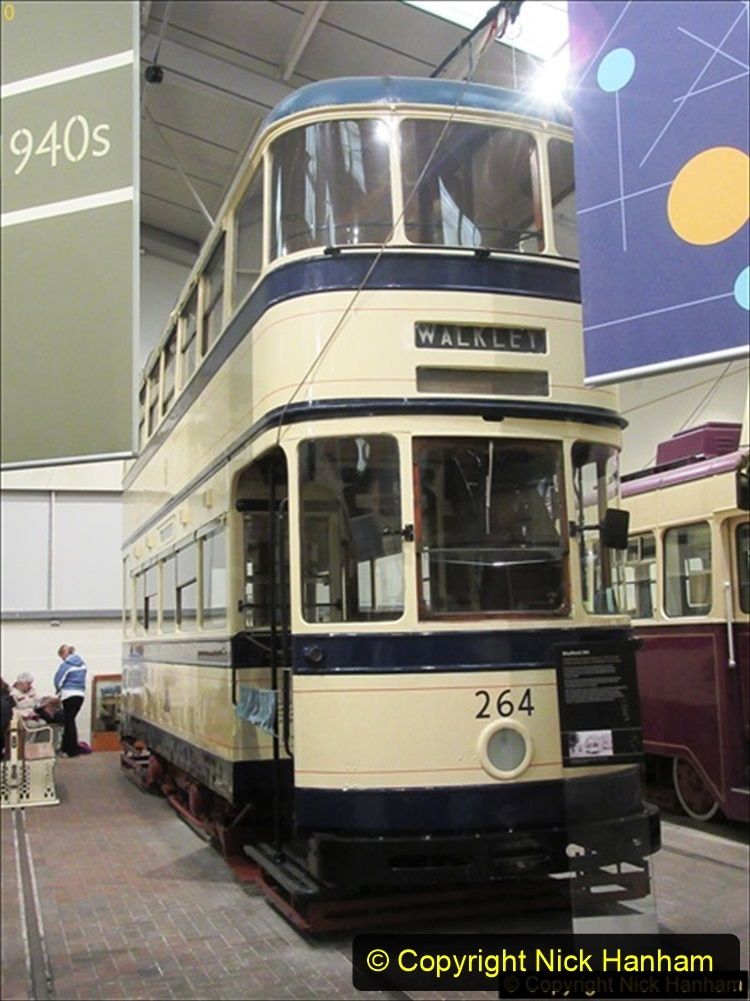 2017-04-16 Crich Tramway Museum, Derbyshire.  (313)313
