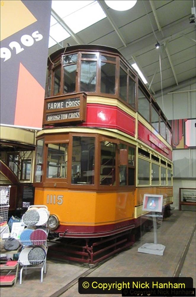 2017-04-16 Crich Tramway Museum, Derbyshire.  (317)317
