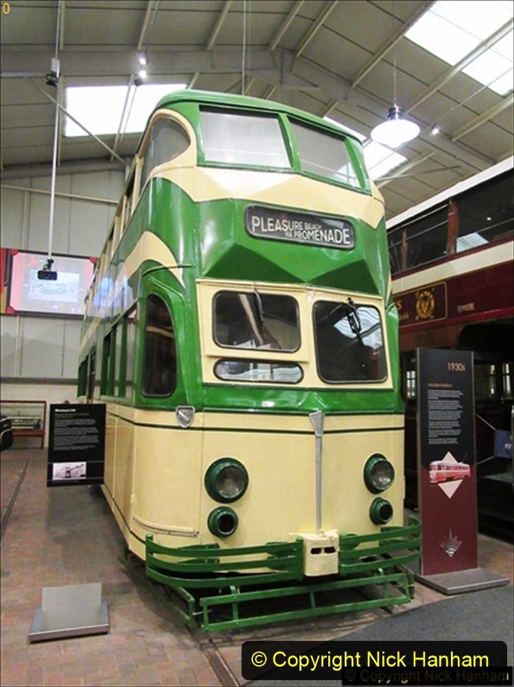 2017-04-16 Crich Tramway Museum, Derbyshire.  (319)319