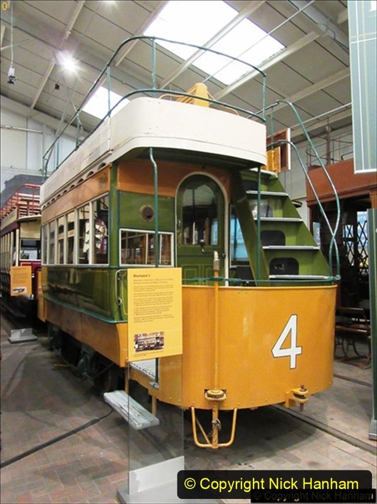 2017-04-16 Crich Tramway Museum, Derbyshire.  (320)320