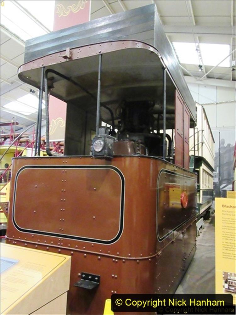 2017-04-16 Crich Tramway Museum, Derbyshire.  (322)322