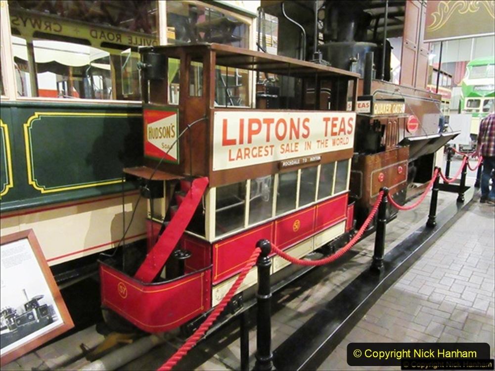 2017-04-16 Crich Tramway Museum, Derbyshire.  (327)327