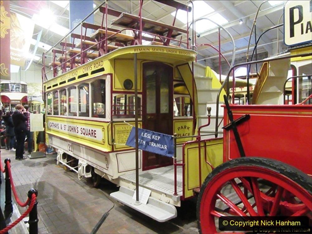 2017-04-16 Crich Tramway Museum, Derbyshire.  (332)332