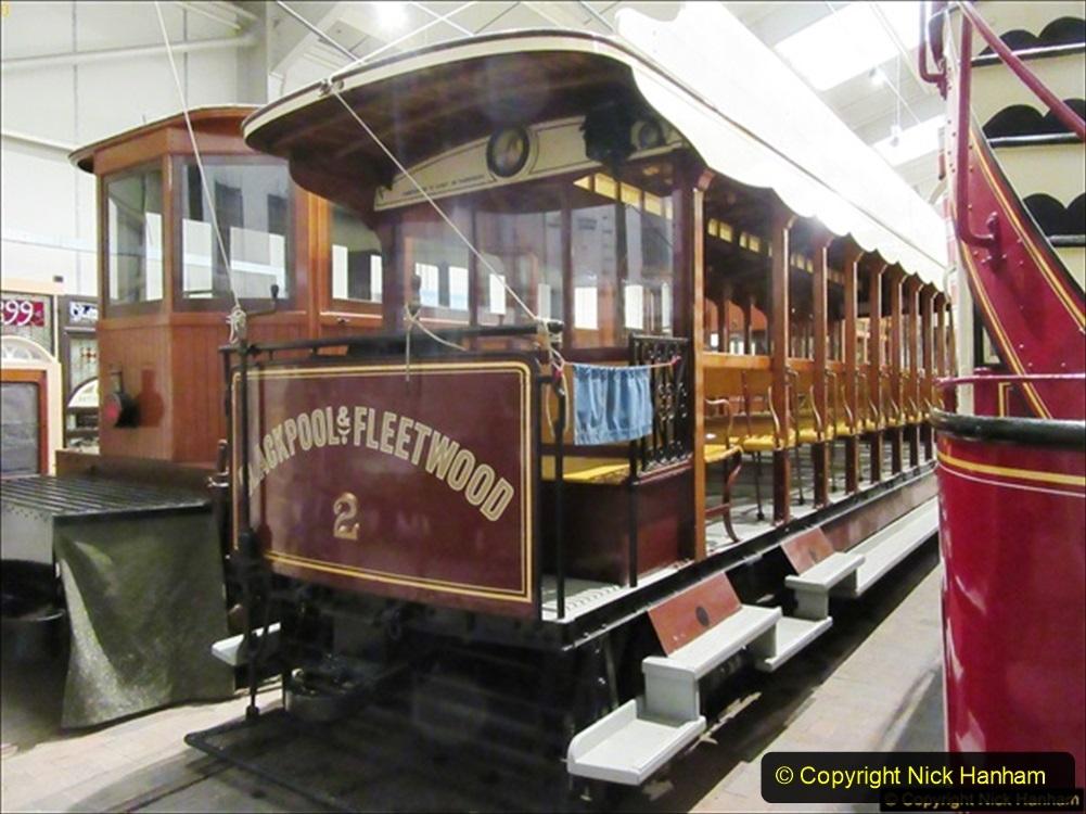 2017-04-16 Crich Tramway Museum, Derbyshire.  (342)342