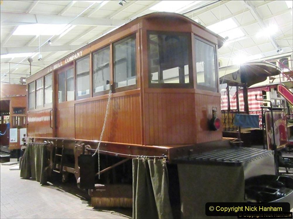 2017-04-16 Crich Tramway Museum, Derbyshire.  (345)345