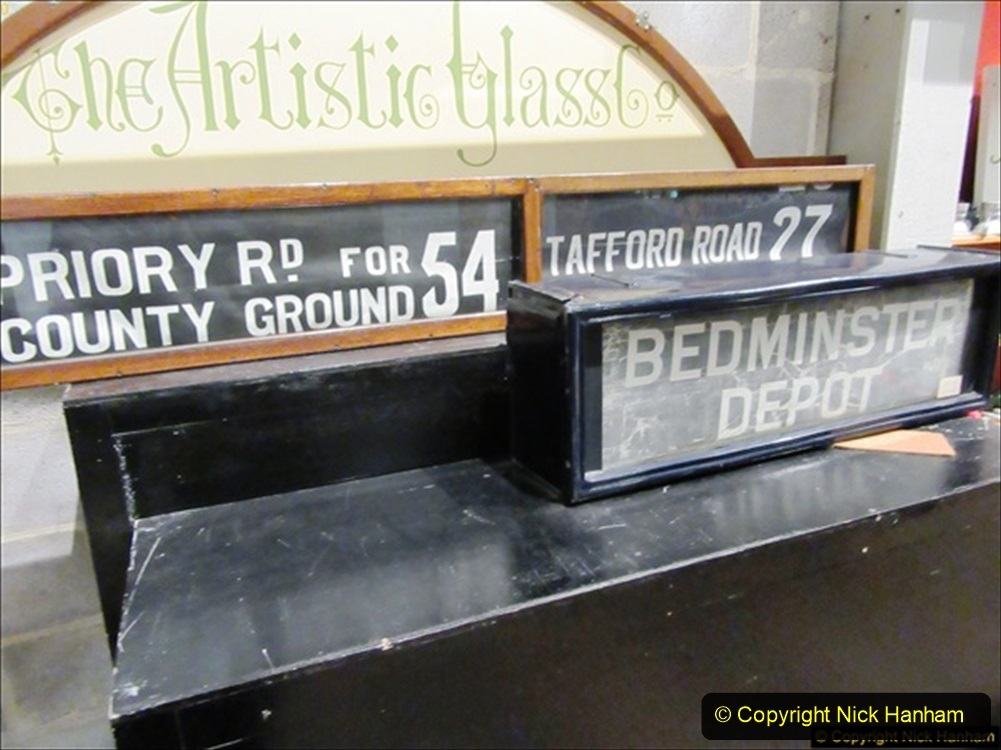 2017-04-16 Crich Tramway Museum, Derbyshire.  (353)353