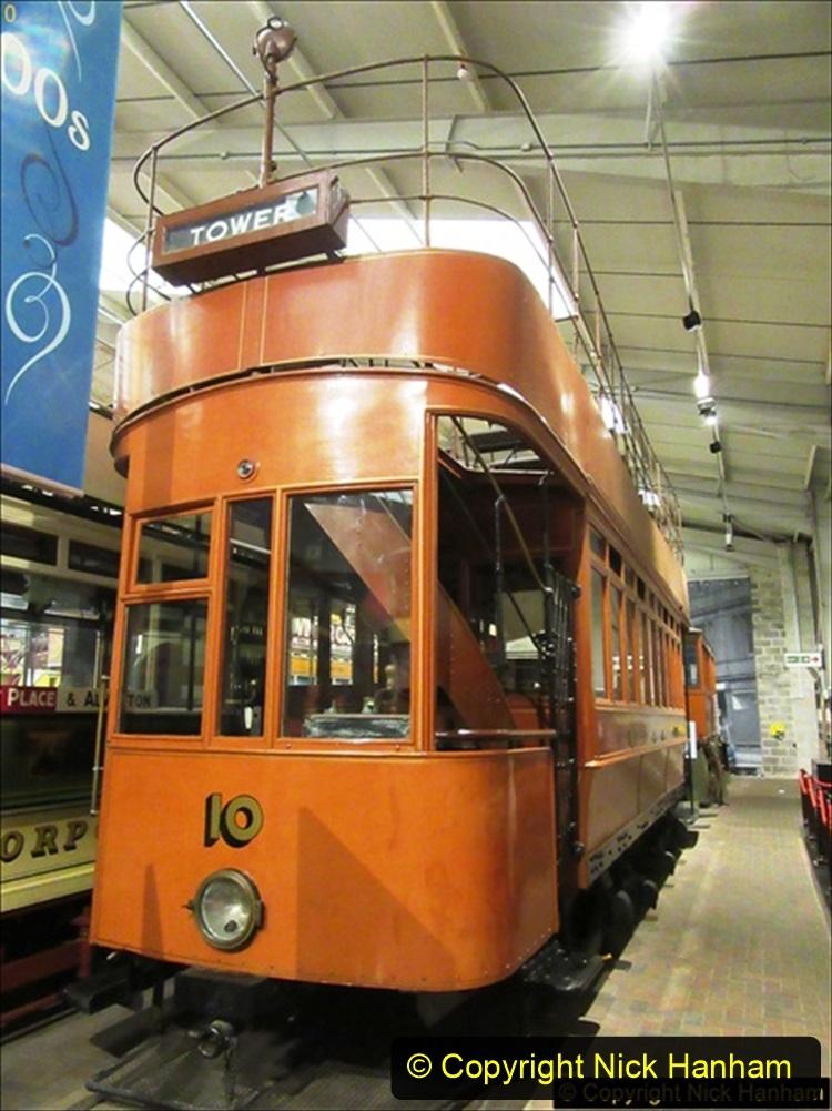 2017-04-16 Crich Tramway Museum, Derbyshire.  (360)360
