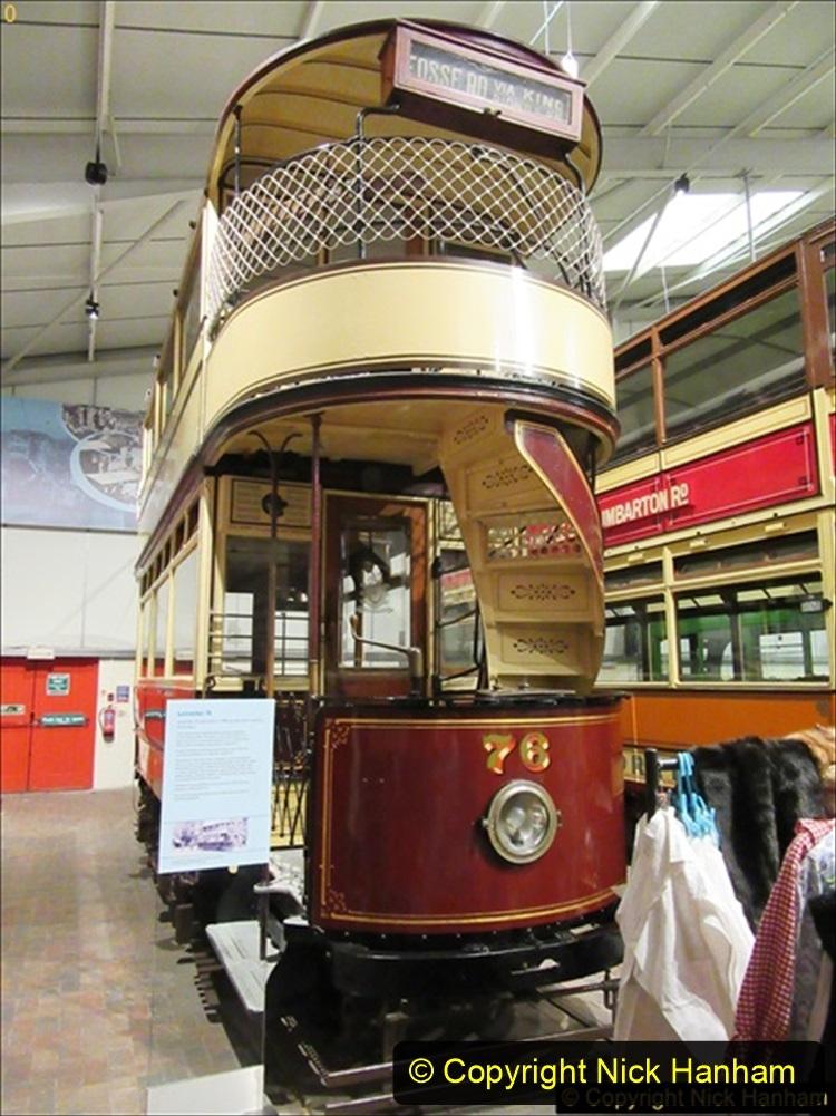 2017-04-16 Crich Tramway Museum, Derbyshire.  (361)361