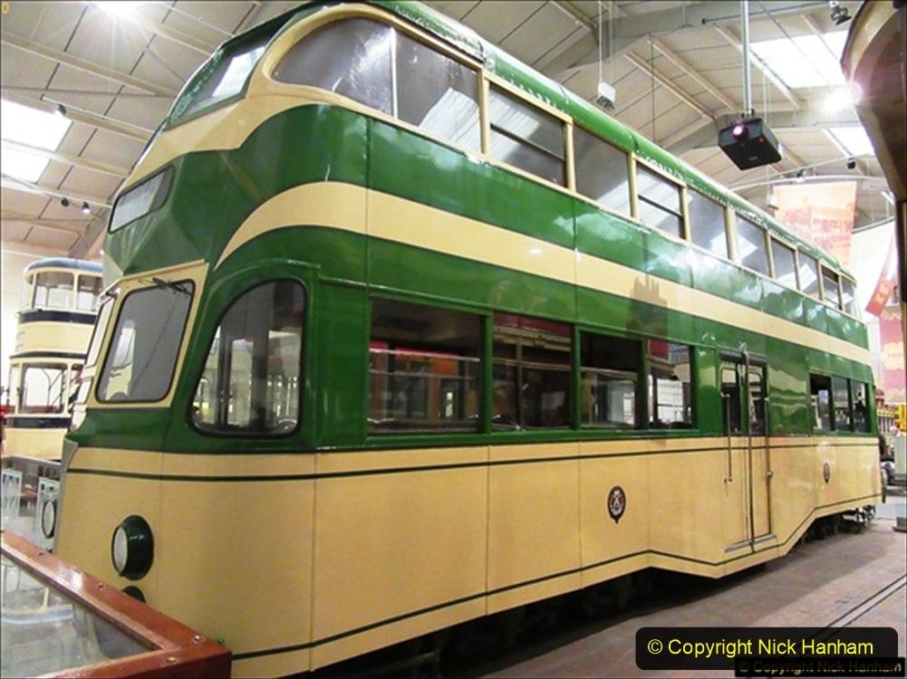 2017-04-16 Crich Tramway Museum, Derbyshire.  (373)373