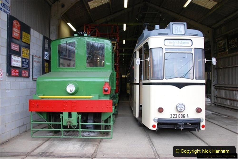 2017-04-16 Crich Tramway Museum, Derbyshire.  (38)038