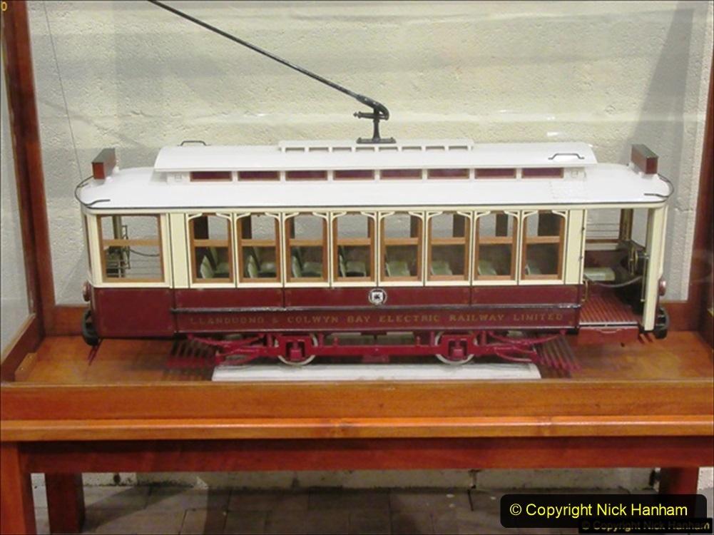 2017-04-16 Crich Tramway Museum, Derbyshire.  (383)383