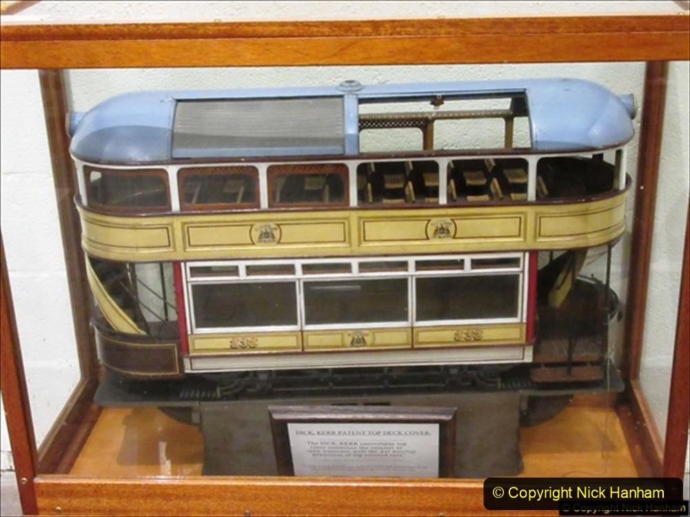 2017-04-16 Crich Tramway Museum, Derbyshire.  (384)384