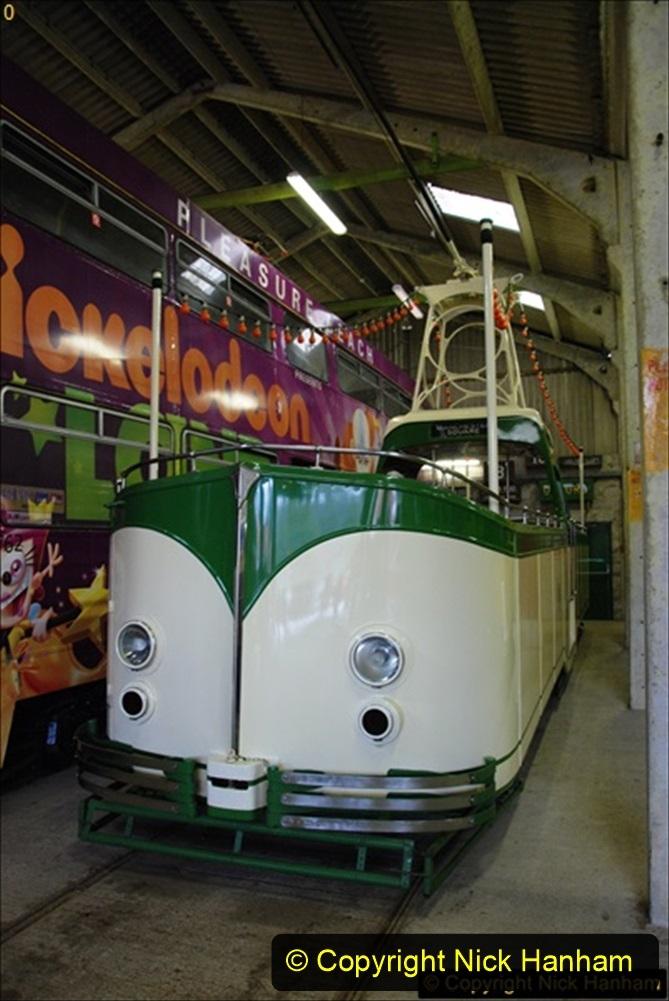 2017-04-16 Crich Tramway Museum, Derbyshire.  (42)042